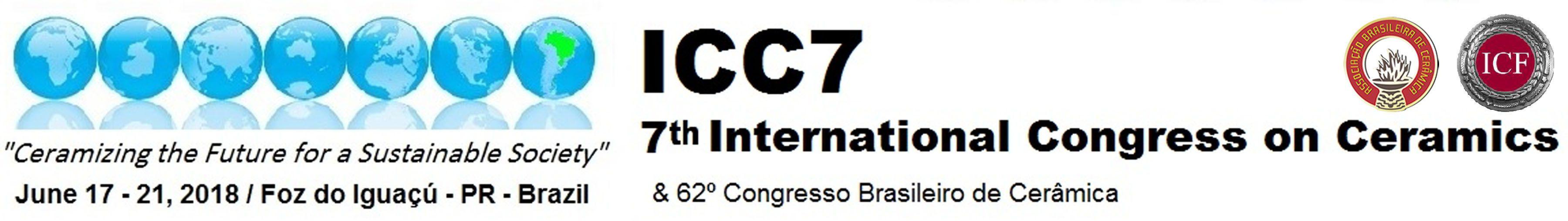 Logo ICC 7